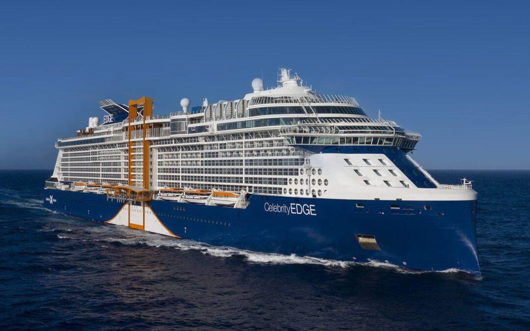 Celebrity Cruises krijgt als eerste groen licht om te varen vanuit de Verenigde Staten