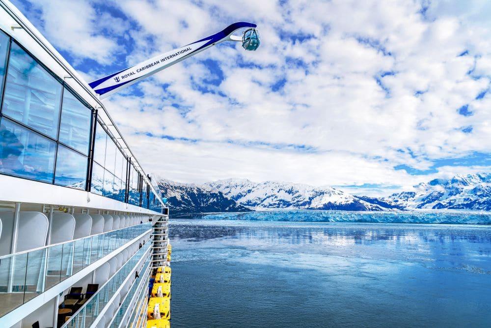 Meer rederijen kondigen Alaska cruise start aan