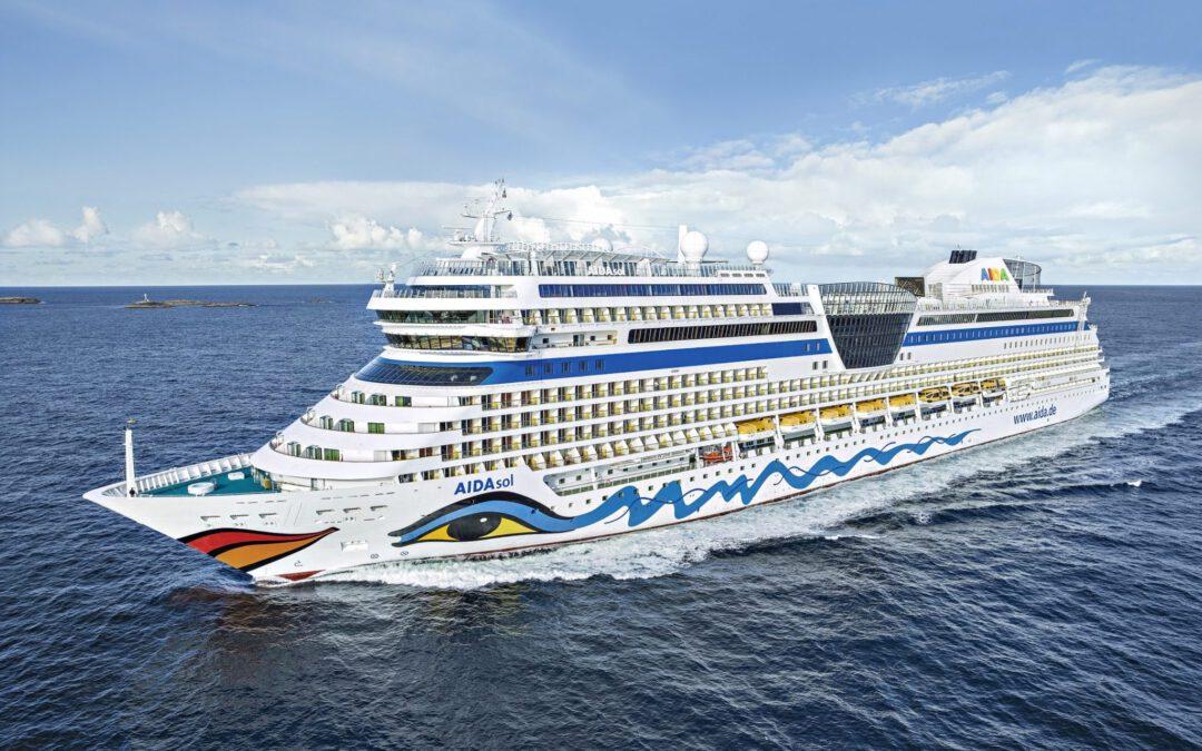 AIDA Cruises breidt cruiseprogramma voor zomer 2021 uit
