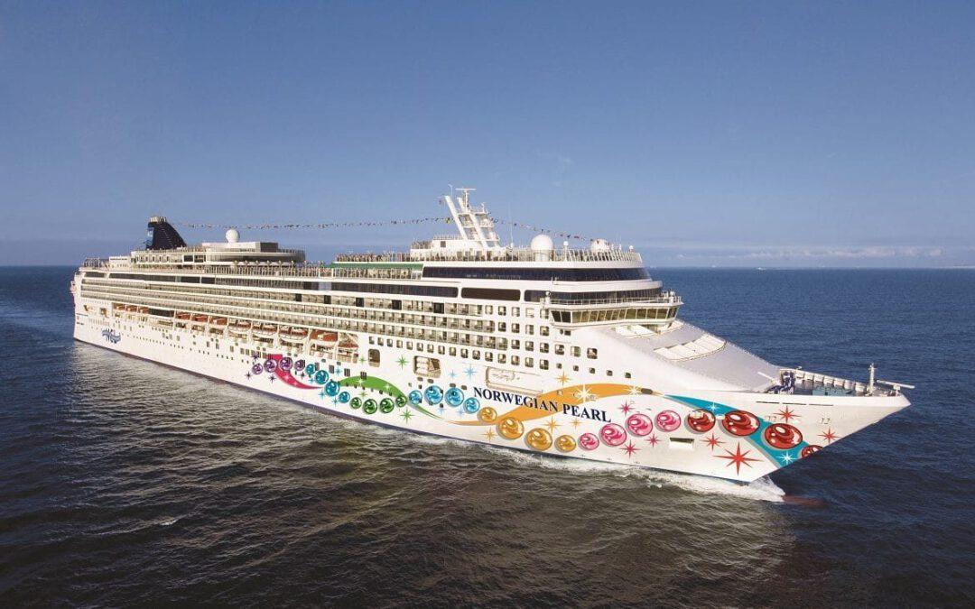 Norwegian Cruise Line plant herstart van meer cruiseschepen