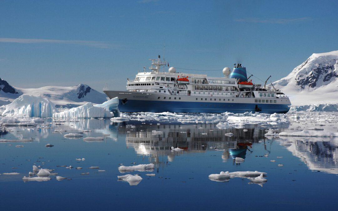 VIVA Cruises onthult cruises van Seaventure voor 2022