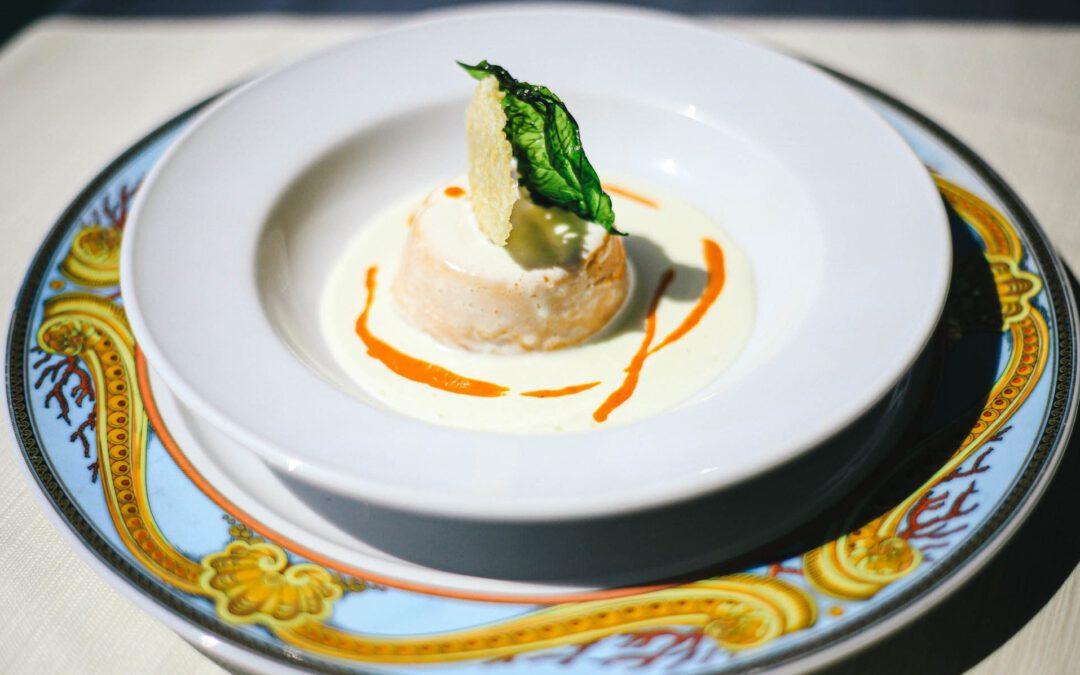 Oceania Cruises verbetert het culinaire programma aan boord