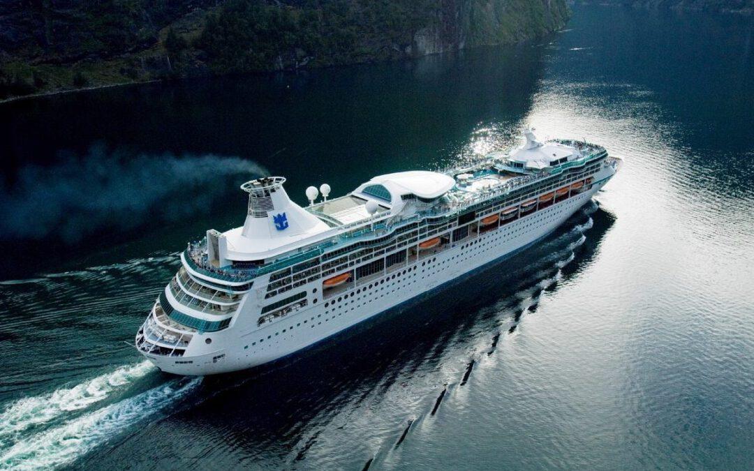 Royal Caribbean annuleert herstart Vision of the Seas vanuit Bermuda