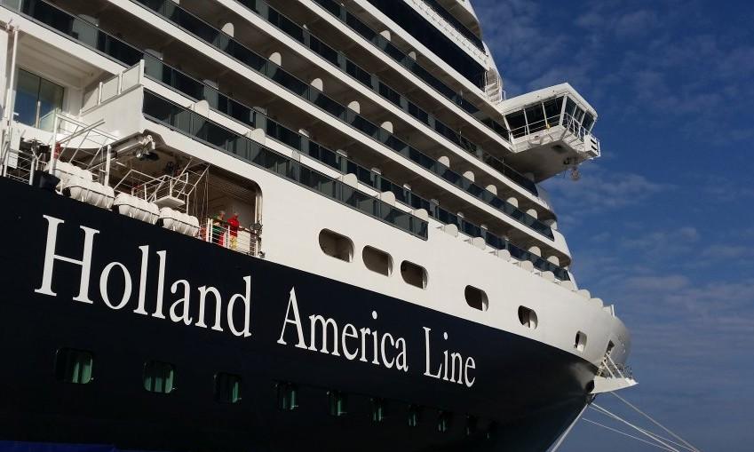 Verkoop gestart van cruises Koningsdam in 2022-2023 naar Hawaii en Mexico