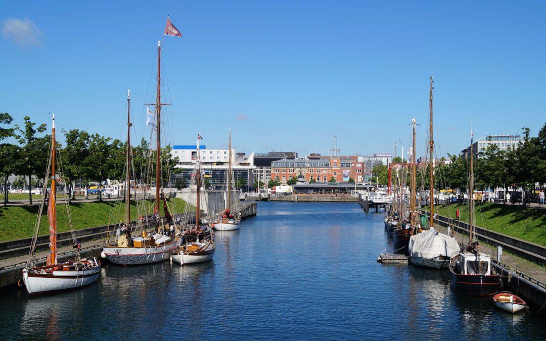 TUI Cruises start 23 mei 2021 vanuit Kiel