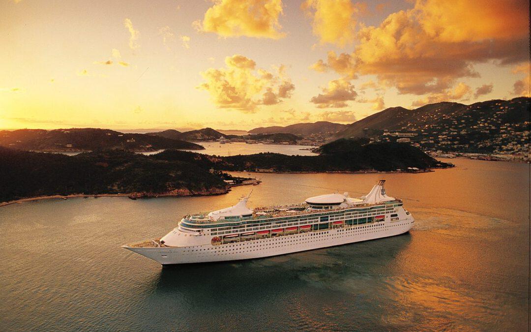 Royal Caribbean brengt Rhapsody of the Seas naar Europa in 2022