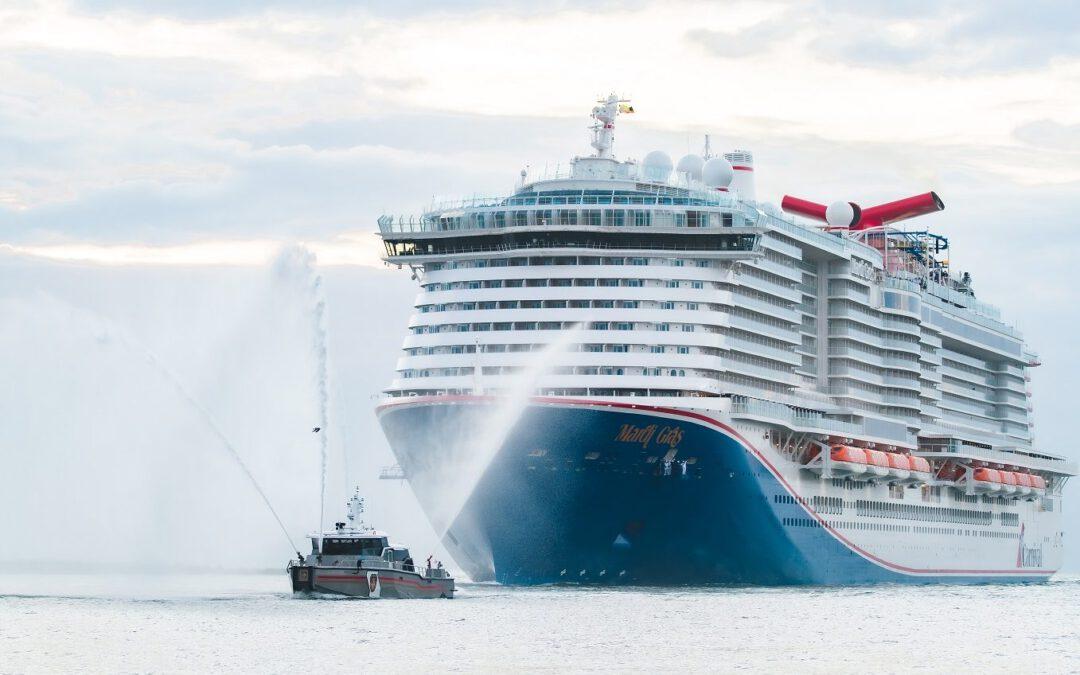 Carnival Cruise Line maakt plannen voor zomerherstart bekend