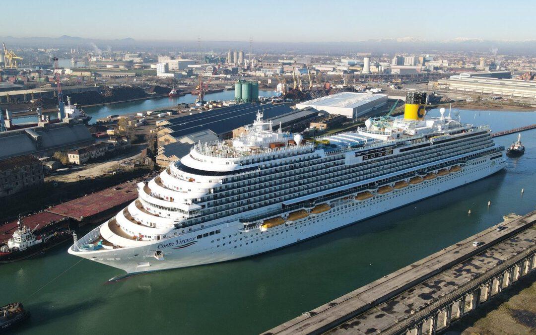 Costa Cruises zet herstart voort met haar 3 nieuwste schepen