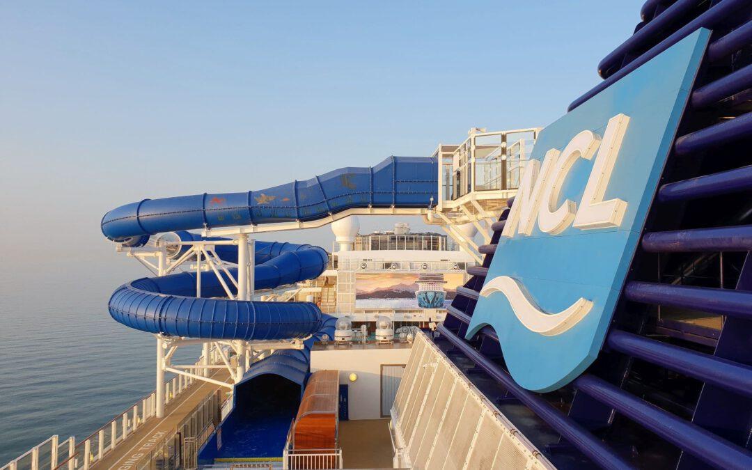 Norwegian Cruise Line publiceert Sustainability rapportage