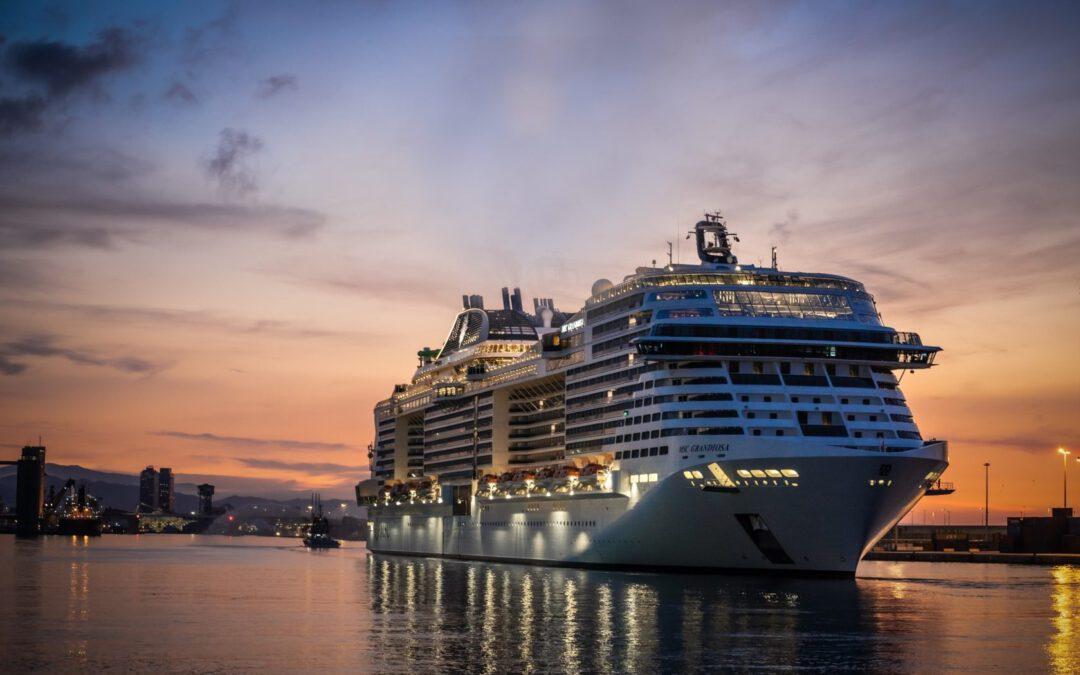 MSC Cruises is weer gestart met cruisen vanuit Barcelona