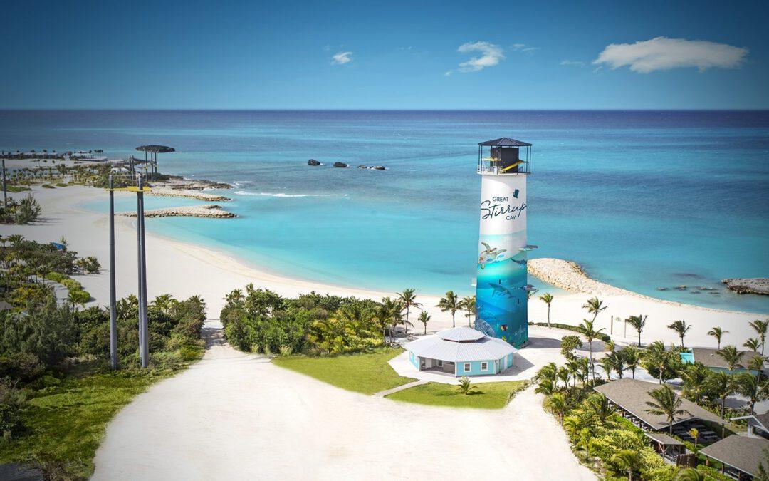 Norwegian Cruise Line doneert $25.000 aan Guy Harvey Ocean Foundation
