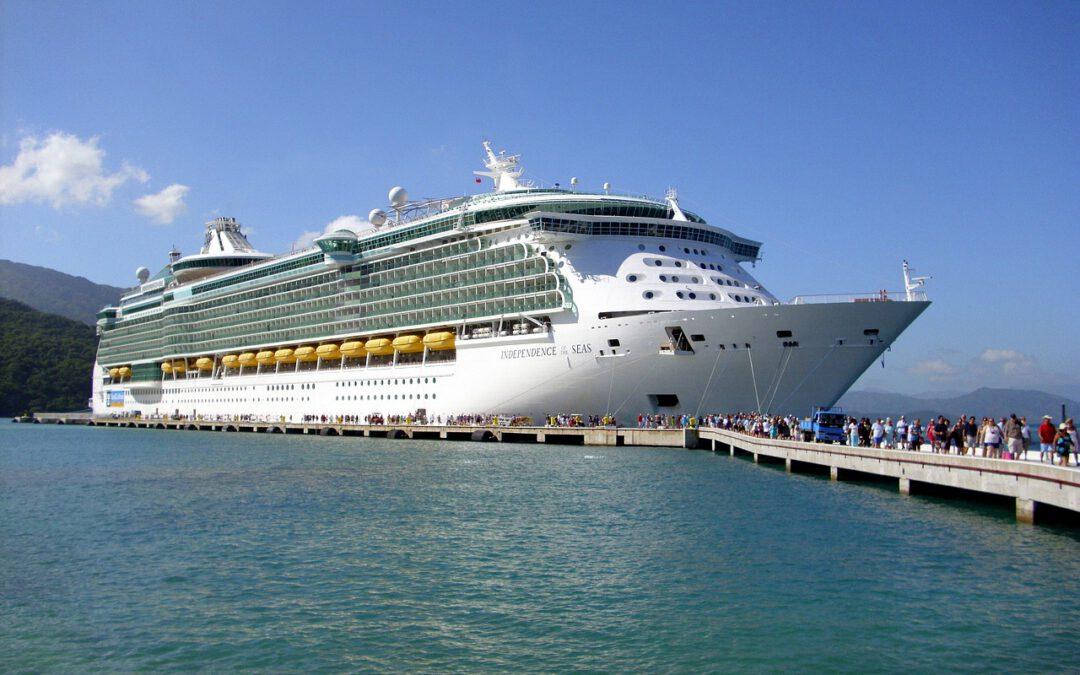 Royal Caribbean kondigt come-back aan in de Verenigde Staten