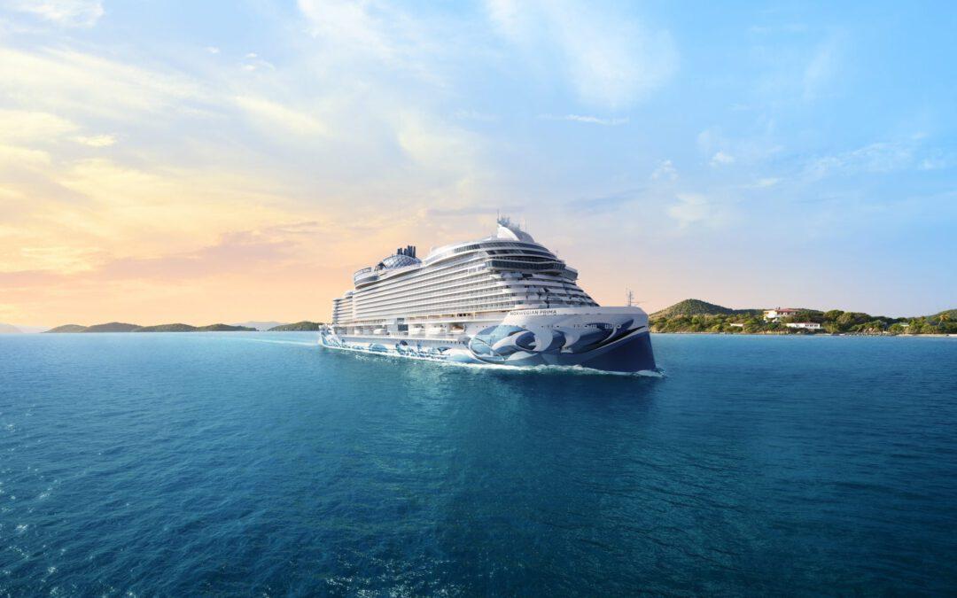 Norwegian Cruise Line Holdings Ltd. onderneemt actie tegen klimaatverandering