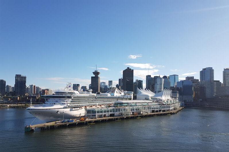 Canada heft verbod op cruiseschepen op per 1 november 2021