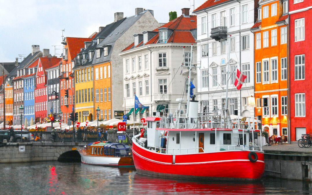 Denemarken laat nu ook negatief geteste cruisepassagiers toe