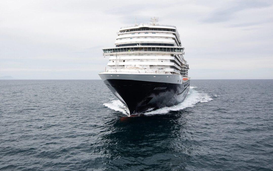 Komst Rotterdam naar Cruise Port Rotterdam bevestigd